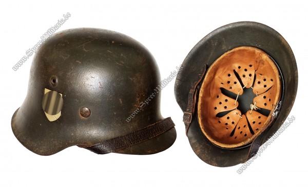 """W-XX Stahlhelm M42 """"ET64"""""""