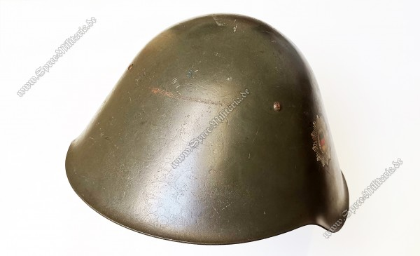 NVA/Kasernierte Volkspolizei Stahlhelm M56