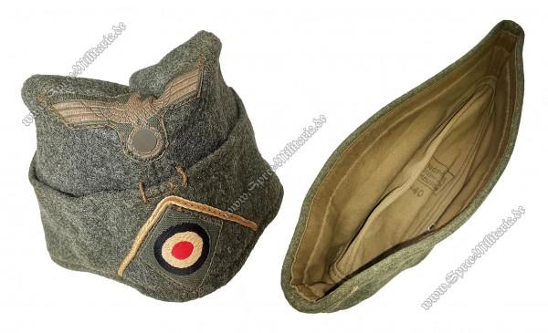 Wehrmacht Schiffchen für Infanterie Mannschaften