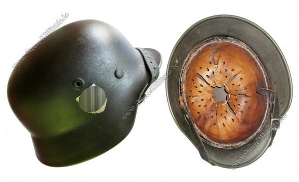 W-SS Steel Helmet M40