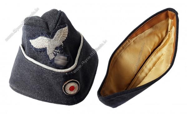Luftwaffe Schiffchen für Offiziere