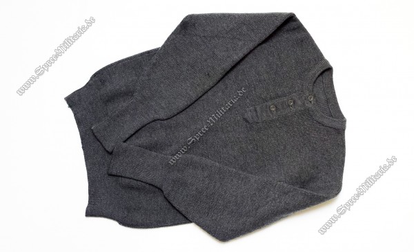 Wehrmacht/W-XX Pullover