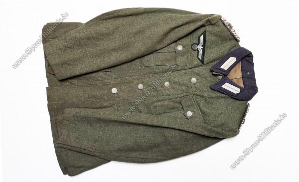 Wehrmacht Feldbluse M36 Sonderführer Geheime Feldpolizei(GFP)