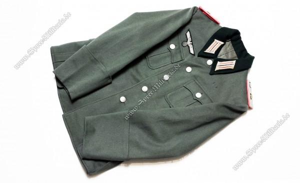 Wehrmacht Uniformjacke Offizier Panzerjäger