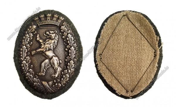"""WWI Sleeve Badge """"Freikorps/Einwohnerwehr Berlin"""""""