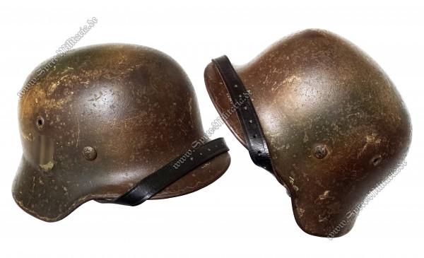 "W-XX Tarn Stahlhelm M40 ""ET68"""