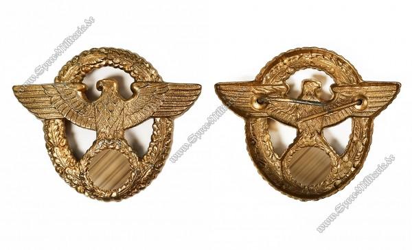 Wasserschutzpolizei Cap Eagle for Visor Cap