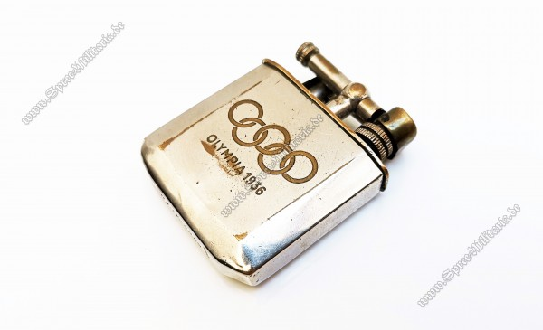 Olympic Games/1936 Cigarette Lighter
