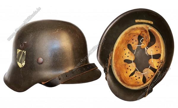 "W-SS Stahlhelm M42 ""ckl66"""