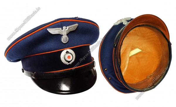 Reichspost/Postschutz Personalmütze